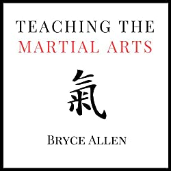 Teaching the Martial Arts