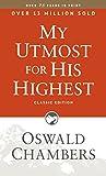 download ebook my utmost for his highest: classic language paperback pdf epub