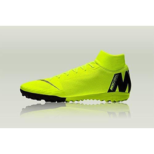 Scarpe Tf Calcio Nike Uomo Superflyx Verde Academy 6 Da qqTOp
