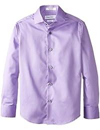 Amazon.com: Purples - Button-Down & Dress Shirts / Clothing ...