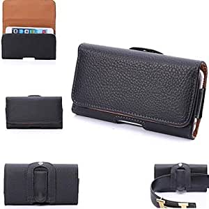CA-TT-121 Hang A Purse PU Leather Pouches with Card Slot iPhone 6 Plus