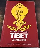 img - for Tibet: A handbook (Oriental series) book / textbook / text book