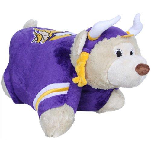 NFL Minnesota Vikings Pillow Pet