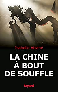 La Chine à bout de souffle, Attané, Isabelle