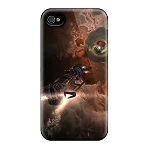 Cases For Iphone 4/4s With Iug7016yGOM Luoxunmobile333 Design