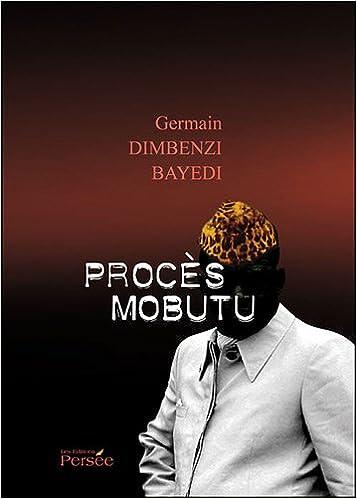 Livres gratuits en ligne Procés Mobutu pdf