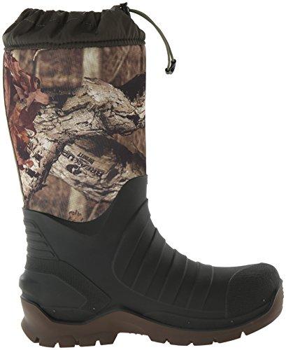 Kamik Mens Coldcreek Snow Boot Camo