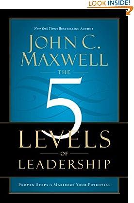 John C. Maxwell (Author)(365)Buy new: $1.99