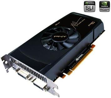 PNY GMGX55TN2H1IZPB GeForce GTX 550 Ti 1GB GDDR5 - Tarjeta ...