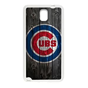 SKULL Chicago Cub sCell Phone Case for Samsung Galaxy Note3