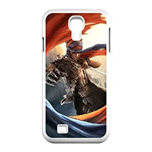 Samsung Galaxy S4 9500 Cell Phone Case White prince of persia Popular games image WOK0502626