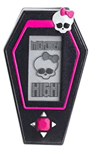 Monster High Icoffin