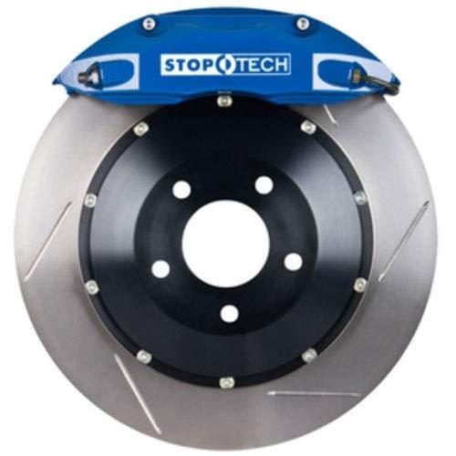 StopTech 83.434.4300.21 Big Brake Rotor Kit (Front, 2 Piece)