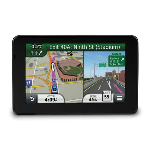 NEW Garmin Nuvi 3590LMT 5