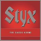 5 Classic Albums [Import anglais]