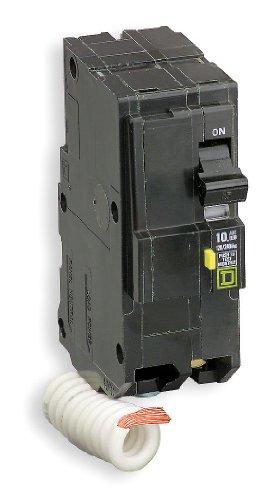 Square D Qo250Gfi 2P-120/240V-50A Cb (50a Pole 2 Breaker)