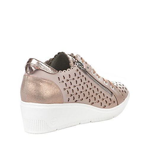 Femme Rose Mam'zelle Rose Baskets Mode 0vxR6S