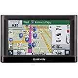 Garmin nüvi 55LMT GPS Navigators System with Spoken Turn-By-Turn Directions, Preloaded Maps and Speed Limit Displays...