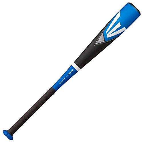 - Easton A11166925 S400 Junior Big Barrel Baseball Bat, 25-Inch/14-Ounce