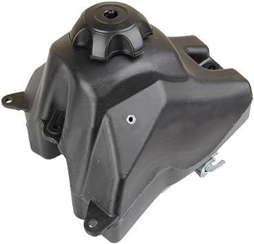 Gas fuel tank cap cover pour honda XR50 CRF50 ssr thumpstar stomp pit dirt bike