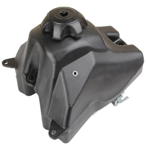 X-PRO Gas Fuel Tank for Honda XR50 CRF50 Pit Bikes, Style 50cc 70cc 110cc 125cc Dirt Bikes by X-Pro