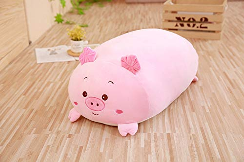 Stuffed & Plush Animals - Soft Animal Cartoon Pillow Cushion Cute Fat Dog Cat Totoro Penguin Pig Frog Plush Toy Stuffed Lovely Kids Birthyday Gift - Toys Dogs Natural Balance Pillows Piggy