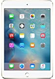 Apple iPad mini 4 128GB Oro - Tablet (Apple, A8, M8, Flash, 2048 x 1536 Pixeles, IPS)