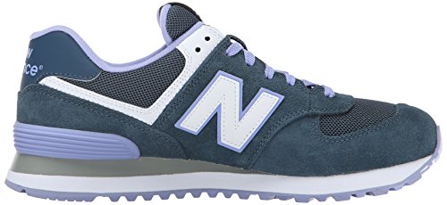 New Balance WL 574 CPD Damen Trainers Navy