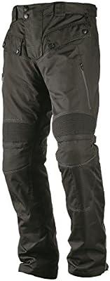 XS Nerve Touring Highway Pantalones de Moto Negro