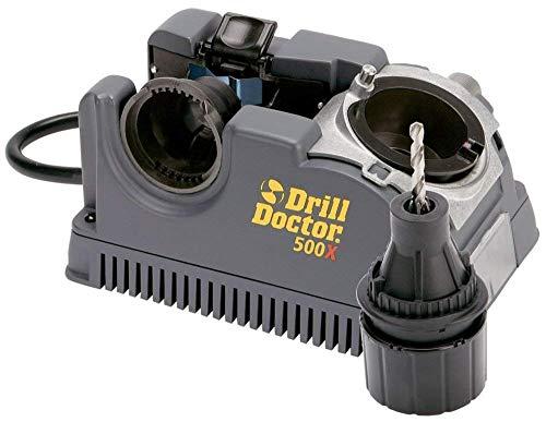 Drill Doctor DD500X Drill Bit Sharpener