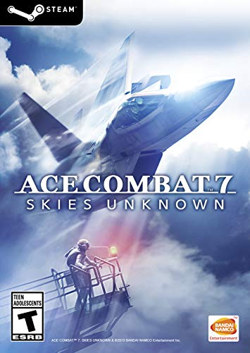 ace combat 6 pc - 1