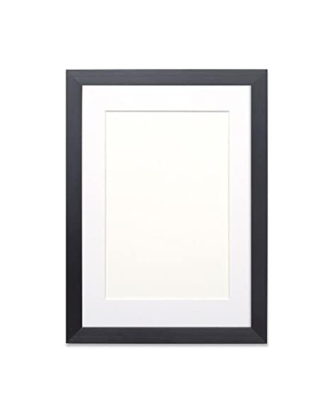 66085f979b9 Rainbow Color Range Picture Photo Poster frame with Mount- With a High  Clarity