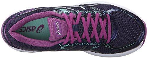 cheap sale websites 2014 unisex ASICS Women's Gel-Exalt 3 Running Shoe Indigo Blue/Silver/Orchid buy cheap websites FjOodbDW