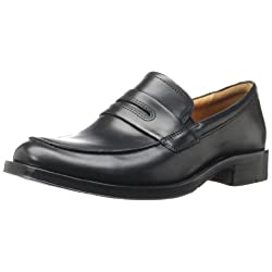 ECCO Men's Canberra Slip-On Loafer