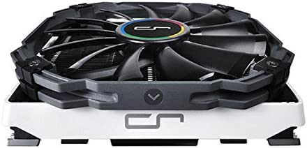 Cryorig C1 ITX Top Flow Cooler for AMD/Intel CPU\'s 41xbUEsavIL