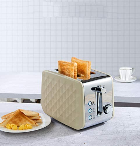 Toaster Oven Nettoyage Facile Machine À Petit-Déjeuner Automatique Multifonctionnelle Mini-Grille-Pain Grille-Pain Domestique