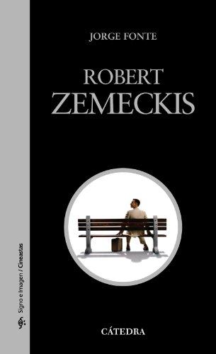 Descargar Libro Robert Zemeckis Jorge Fonte