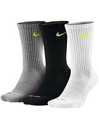 Nike Unisex Dri-FIT Triple Fly Socks, 3 Pack