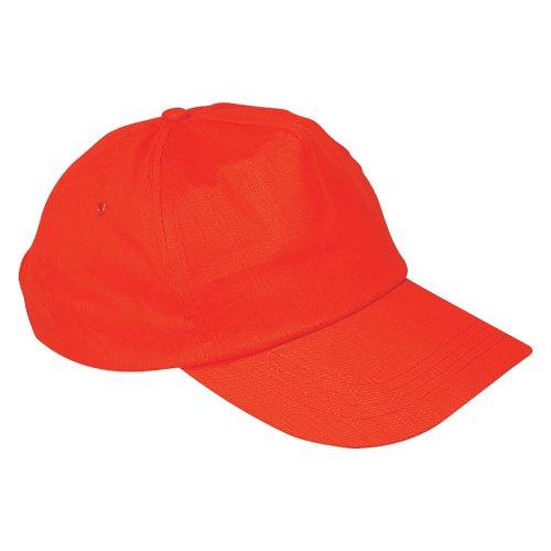 béisbol Rojo US hombre para Basic de Gorra xq177RY6t