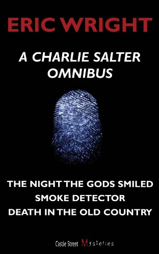 A Charlie Salter Omnibus: A Charlie Salter Mystery