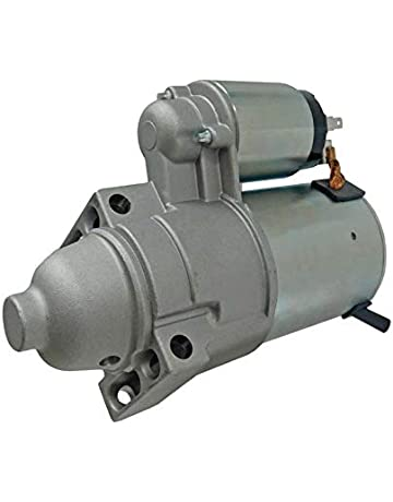 Amazon.com: Starters & Parts - Starters & Alternators ...