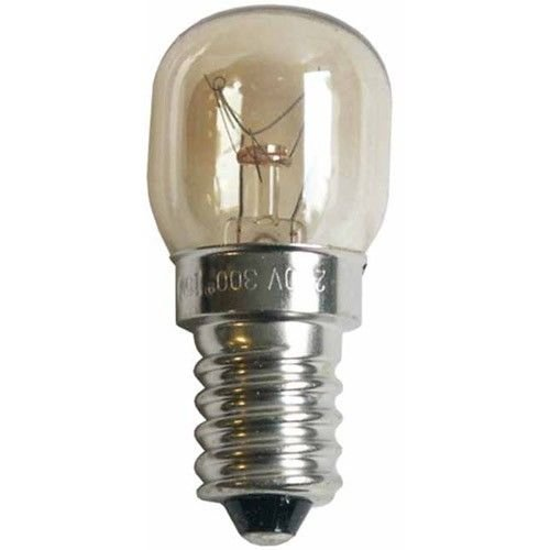 extrastar Bombilla para Horno 300º 15w filamento E14 80 lumenes ...