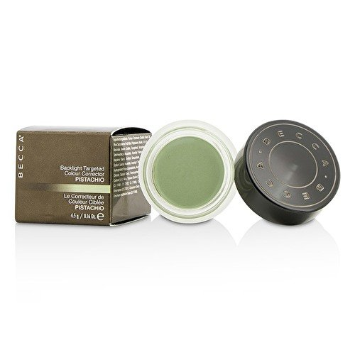 BECCA Backlight colour correcting pistachio, Pistachio, 0.16 Ounce by Becca Cosmetics