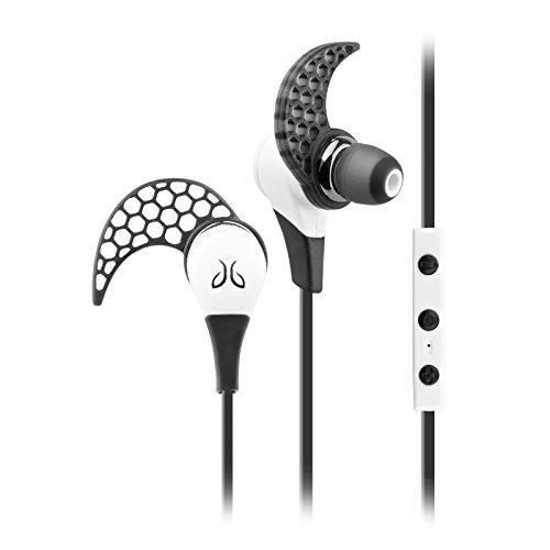 Jaybird Bluebuds X Bluetooth Headphones - White (Certified Refurbished)