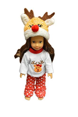 mini american girl doll clothes - 1