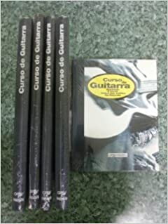 CURSO DE GUITARRA. Aprende a tocar todos los estilos facilmente. 5 ...