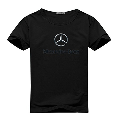 mercedes-benz-for-2016-mens-printed-short-sleeve-tops-t-shirts