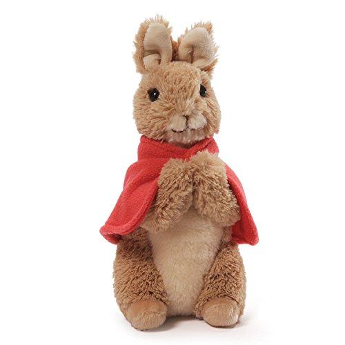 Flopsy Bunny - 1