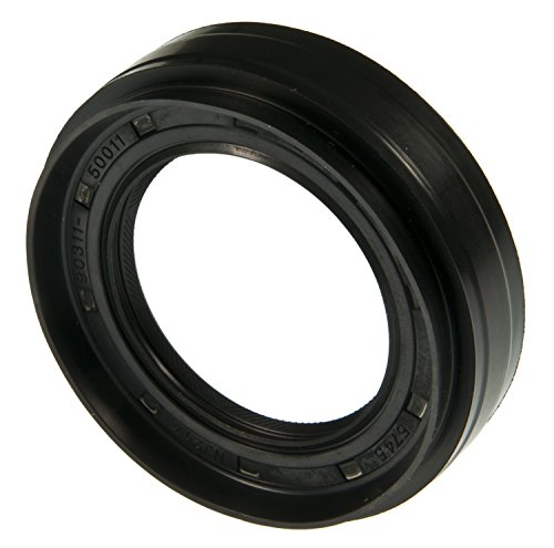 National 710112 Oil Seal - Oil Seal Transmission