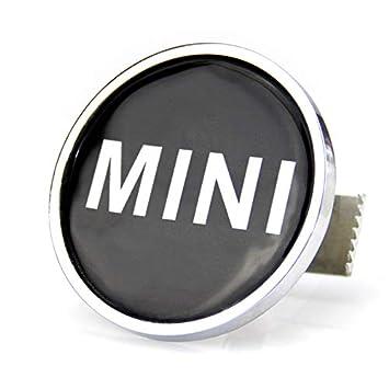 Accesorios de Countryman Clubman YaaGoo Juego de emblemas de Metal para Rejilla Delantera de Mini Cooper